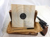 Colt Three Fifty Seven Revolver New with Box Forerunner Of The Colt Python - 4 of 23