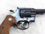 Colt Three Fifty Seven Revolver New with Box Forerunner Of The Colt Python - 11 of 23