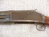 Winchester Field Grade Model 1897 12 Gauge Shotgun - 9 of 20