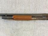 Winchester Field Grade Model 1897 12 Gauge Shotgun - 10 of 20