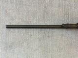 Winchester Field Grade Model 1897 12 Gauge Shotgun - 20 of 20