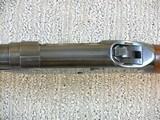 Winchester Field Grade Model 1897 12 Gauge Shotgun - 14 of 20