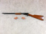 Winchester Very Fine Early 1906 In 22 Short Only - 1 of 21