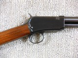 Winchester Very Fine Early 1906 In 22 Short Only - 9 of 21