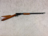 Winchester Very Fine Early 1906 In 22 Short Only - 7 of 21