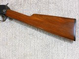 Winchester Very Fine Early 1906 In 22 Short Only - 3 of 21