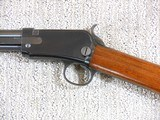 Winchester Very Fine Early 1906 In 22 Short Only - 4 of 21