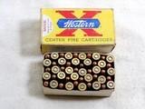 Western Cartridge Co. 32 Colt Long In Last Style Box - 4 of 4