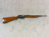 Winchester Model 1907 Military And Police 351 Self Loading Rifle In New Condition - 2 of 22