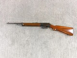 Winchester Model 1907 Military And Police 351 Self Loading Rifle In New Condition - 7 of 22
