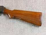 Winchester Model 1907 Military And Police 351 Self Loading Rifle In New Condition - 8 of 22