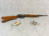 Winchester Model 1907 Military And Police 351 Self Loading Rifle In New Condition - 1 of 22