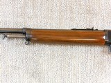 Winchester Model 1907 Military And Police 351 Self Loading Rifle In New Condition - 10 of 22