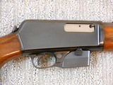 Winchester Model 1907 Military And Police 351 Self Loading Rifle In New Condition - 4 of 22
