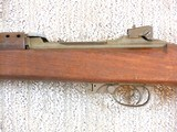 Winchester Late Production M 1 Carbine From The Winchester Firearms Collection In New Haven Conn. - 10 of 25