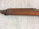 Winchester Late Production M 1 Carbine From The Winchester Firearms Collection In New Haven Conn. - 11 of 25