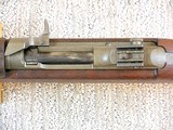 Winchester Late Production M 1 Carbine From The Winchester Firearms Collection In New Haven Conn. - 15 of 25