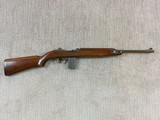 National Postal Meter M1 Carbine Very Early Shop Gun