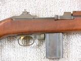 National Postal Meter M1 Carbine Very Early Shop Gun - 3 of 25