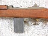 National Postal Meter M1 Carbine Very Early Shop Gun - 8 of 25