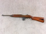 Winchester M1 Carbine With Very Early Serial Number - 6 of 19