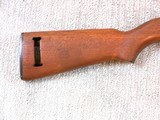 Winchester M1 Carbine With Very Early Serial Number - 2 of 19