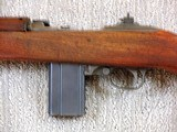 Winchester M1 Carbine With Very Early Serial Number - 8 of 19