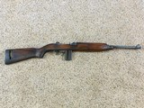 "Very Early ""I"" Stocked