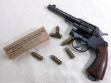 Colt model 1909 Army Service Revolver In 45 Colt