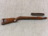 Standard Products M1 Carbine Stock And Hand Guard - 1 of 6
