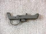 I.B.M. M1 Carbine Trigger Housing