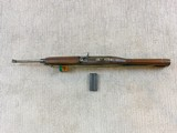 Winchester Mid Production M1 Carbine In Near Unissued Condition - 11 of 22