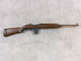 Winchester Mid Production M1 Carbine In Near Unissued Condition