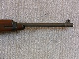 Winchester Mid Production M1 Carbine In Near Unissued Condition - 5 of 22