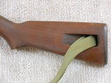 Winchester Mid Production M1 Carbine In Near Unissued Condition - 7 of 22