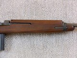 Winchester Mid Production M1 Carbine In Near Unissued Condition - 4 of 22