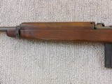 Winchester Mid Production M1 Carbine In Near Unissued Condition - 9 of 22