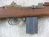 Winchester Mid Production M1 Carbine In Near Unissued Condition - 3 of 22