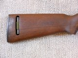 Winchester Mid Production M1 Carbine In Near Unissued Condition - 2 of 22