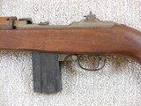 Winchester Mid Production M1 Carbine In Near Unissued Condition - 8 of 22