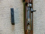 Winchester Mid Production M1 Carbine In Near Unissued Condition - 12 of 22