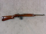 Winchester M1 Carbine Early Production In Original As Issued Condition - 1 of 25