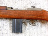 Winchester M1 Carbine Early Production In Original As Issued Condition - 8 of 25