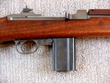 Winchester M1 Carbine Early Production In Original As Issued Condition - 3 of 25