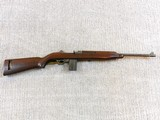 National Postal Meter M1 Carbine Very Early As New In Unfired Condition - 1 of 25
