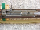 National Postal Meter M1 Carbine Very Early As New In Unfired Condition - 14 of 25