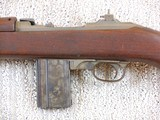 National Postal Meter M1 Carbine Very Early As New In Unfired Condition - 8 of 25