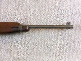 National Postal Meter M1 Carbine Very Early As New In Unfired Condition - 5 of 25