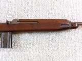 National Postal Meter M1 Carbine Very Early As New In Unfired Condition - 4 of 25