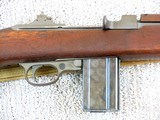 National Postal Meter M1 Carbine Very Early As New In Unfired Condition - 3 of 25